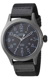 Amazon: Reloj Timex Expedition Scout 40 Indiglo