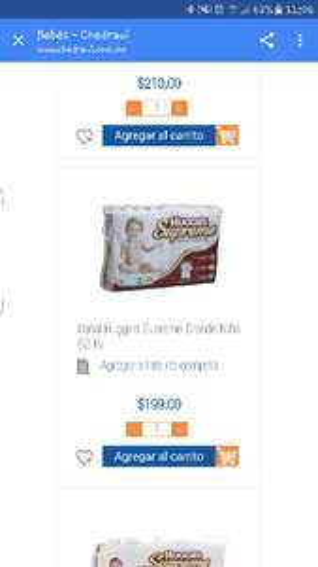 Chedraui Flores Magon: pañales Huggies Supreme etapa 4 a $199