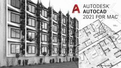 Udemy: AutoCAD para MAC