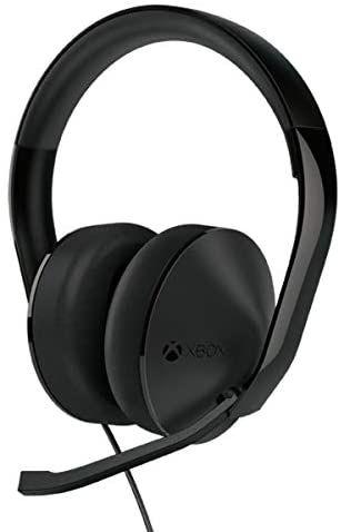 Amazon: Auriculares estéreo Xbox one aplica prime