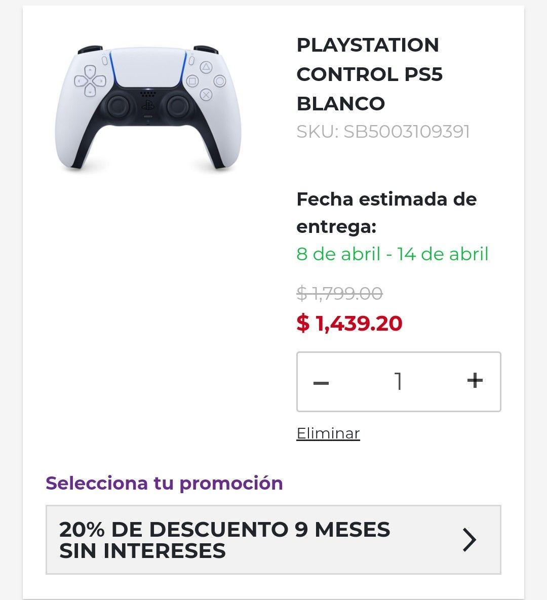 Suburbia DualSense PS5