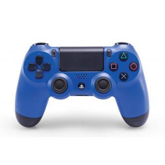 Linio: Dualshock Azul $799 o $ 699 con cupón