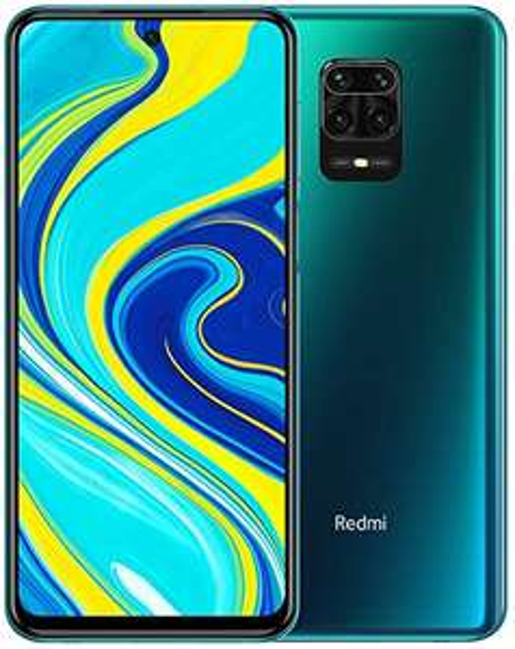 Linio: Redmi Note 9S Aurora 4GB/128GB