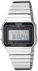 Amazon: Casio A700