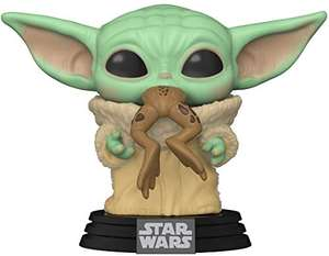 Amazon: Pop! Star Wars. The Mandalorian - the Child With Frog, Multicolor