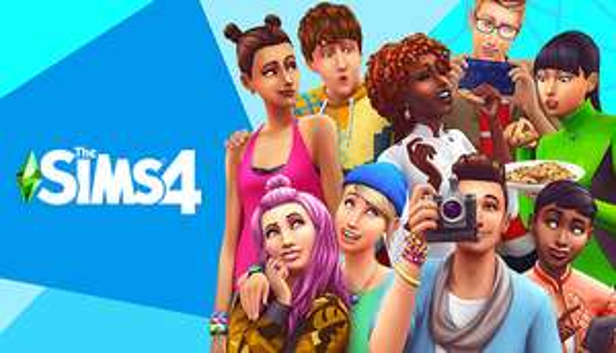 Steam: The Sims™ 4