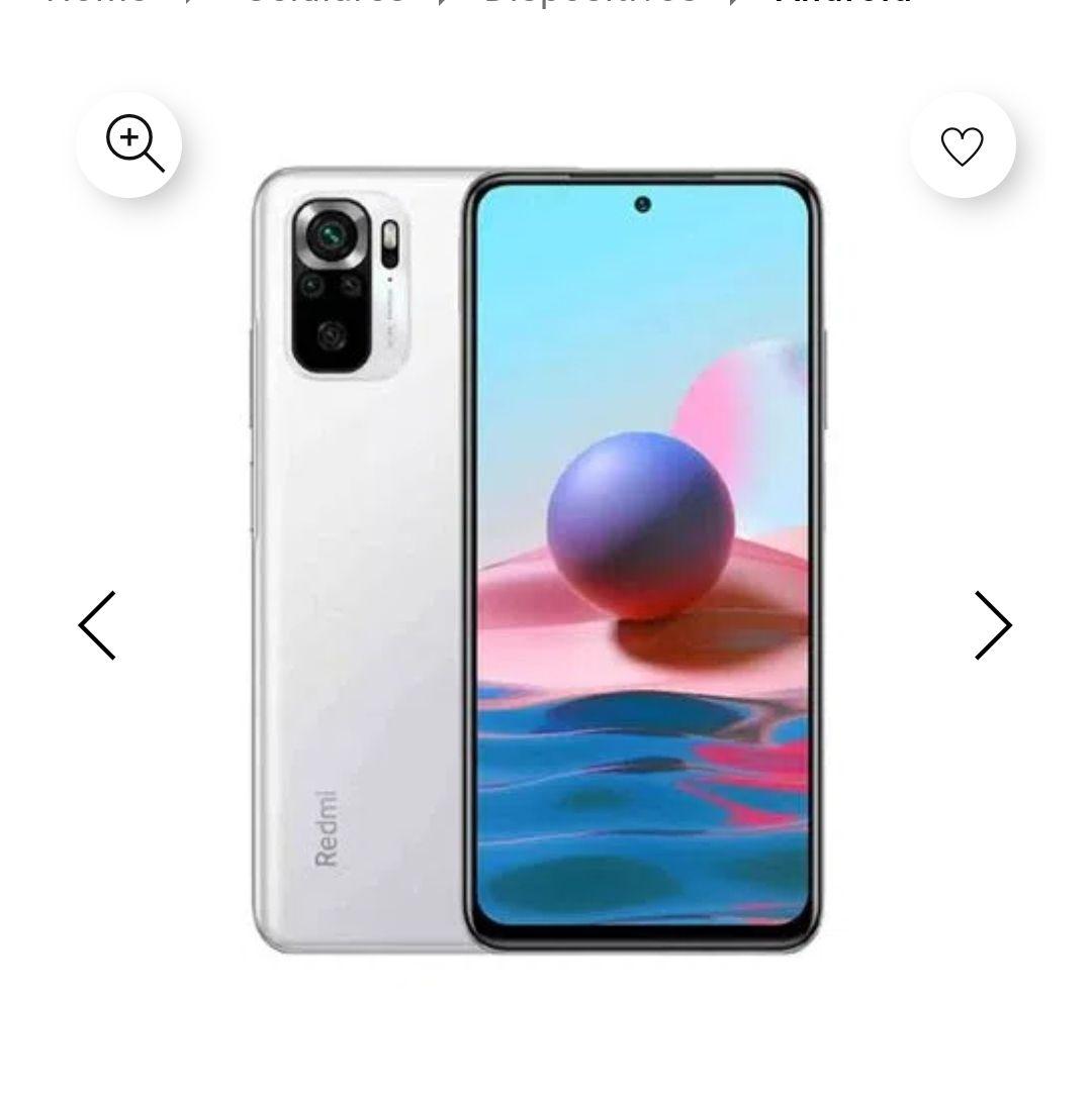 Doto: Xiaomi Redmi Note 10