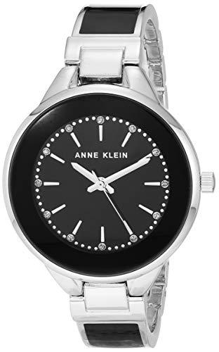 Amazon - Anne Klein Reloj de pulsera para mujer
