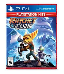 Amazon - Ratchet Clank (US) (PS4)