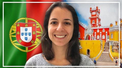 Udemy: Curso completo de portugués: portugués para principiantes