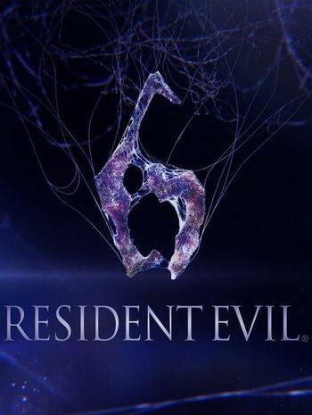 Eneba: Resident Evil 6 Steam Key LATAM
