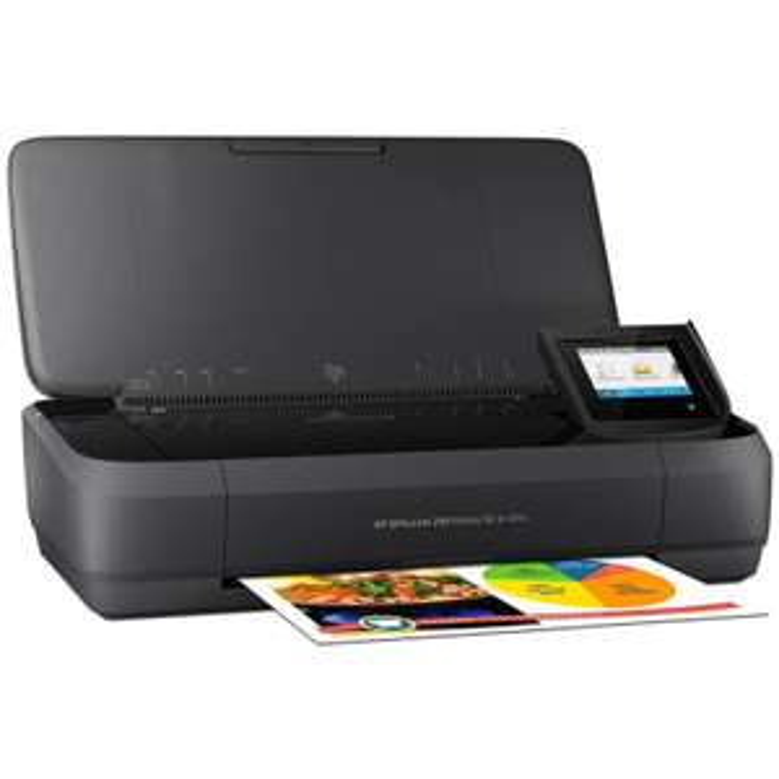 PCEL Multifuncional de Inyección a Color HP OfficeJet 250