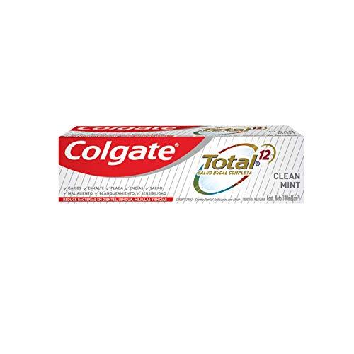 Colgate Pasta Dental Total 12 Clean Mint, 100 ml