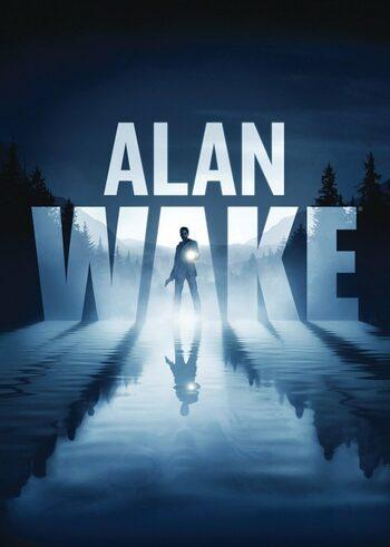 Eneba: Alan Wake Steam Key GLOBAL