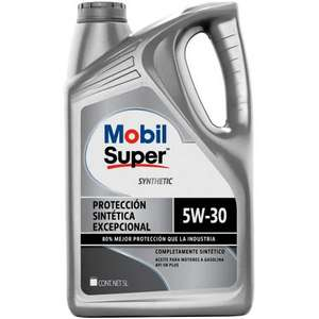 Sam's Club: Aceite para Motores Mobil Super 5W-30 5