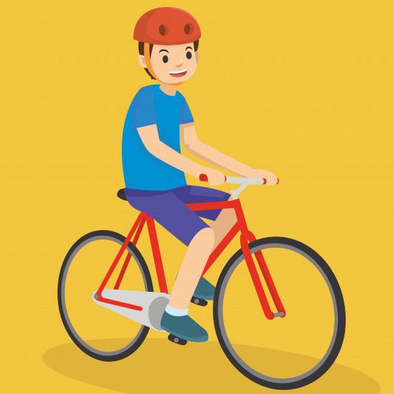 Alcaldía Miguel Hidalgo CDMX: 1700 Bicicletas GRATIS