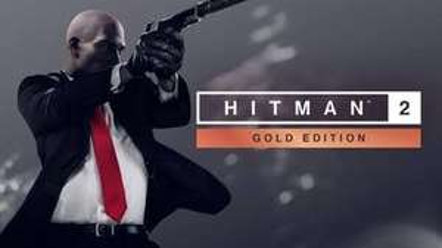 Xbox: Xbox one, Hitman 2 Gold edition