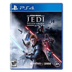 Sanborns: Jedi fallen orden ps4