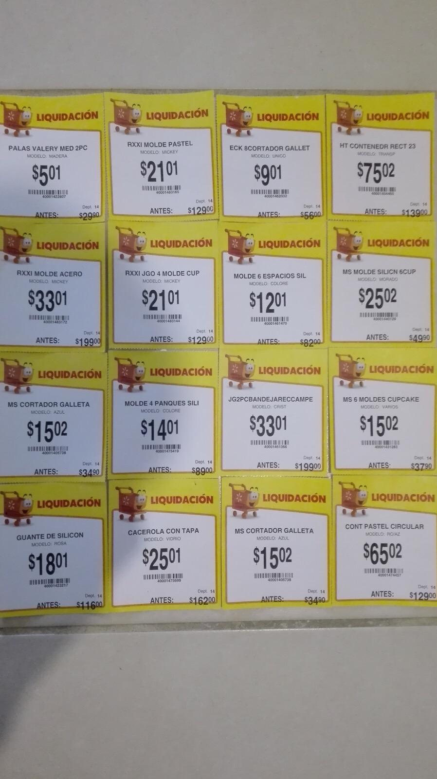 Walmart Gran Patio GDL: mas de 36 ofertas