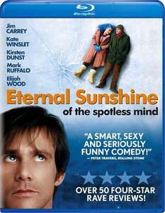 Amazon: Eternal Sunshine of the Spotless Mind [Blu-ray]