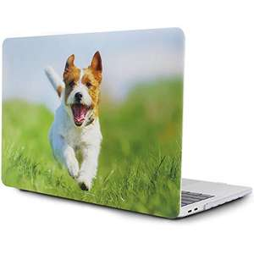 Amazon: OneGET - Carcasa rígida de plástico para MacBook Pro de 13 pulgadas