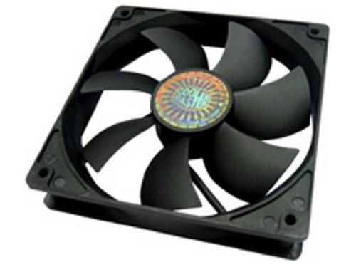 Amazon: 4 Ventiladores CoolerMaster de 120mm (disponible 14 de abril), aplica prime para el envío
