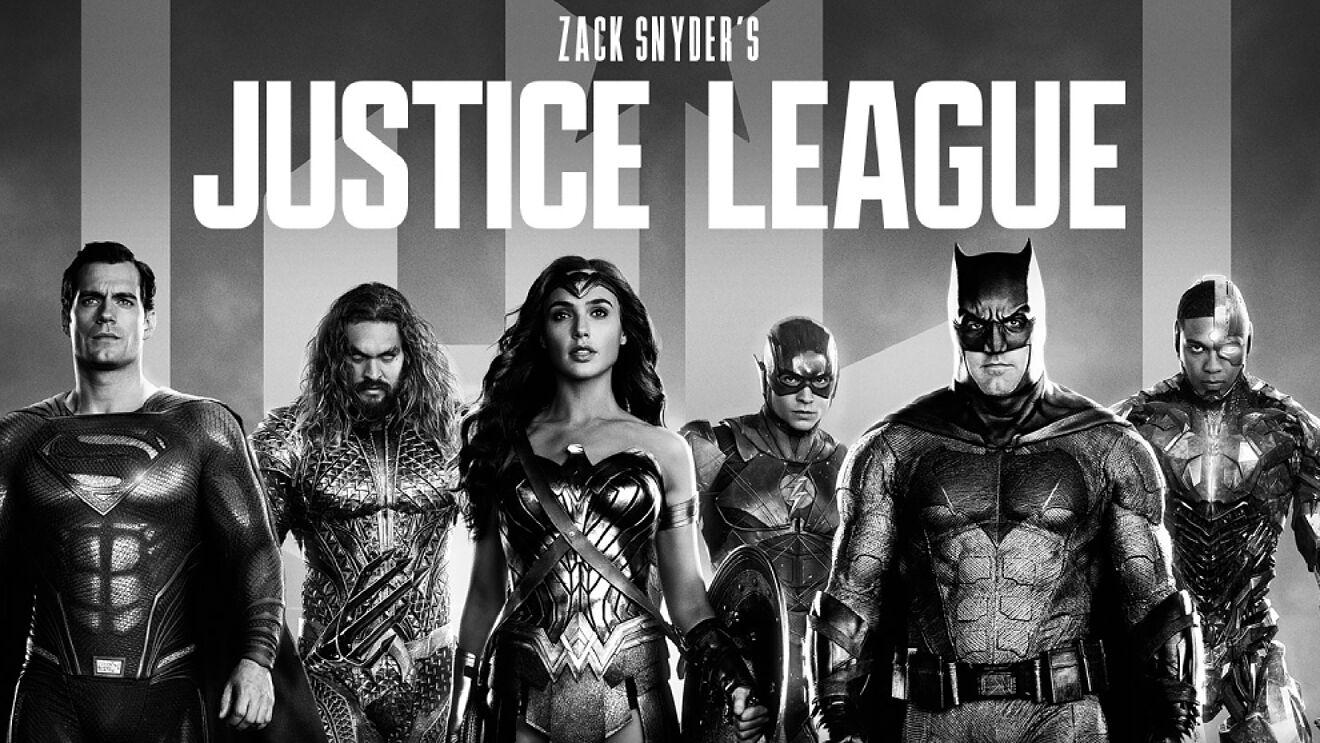 Cinépolis Klic: una renta gratis al rentar Liga de la Justicia de Zack Snyder