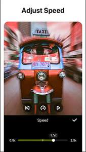 Google Play: VX Video Editor Pro