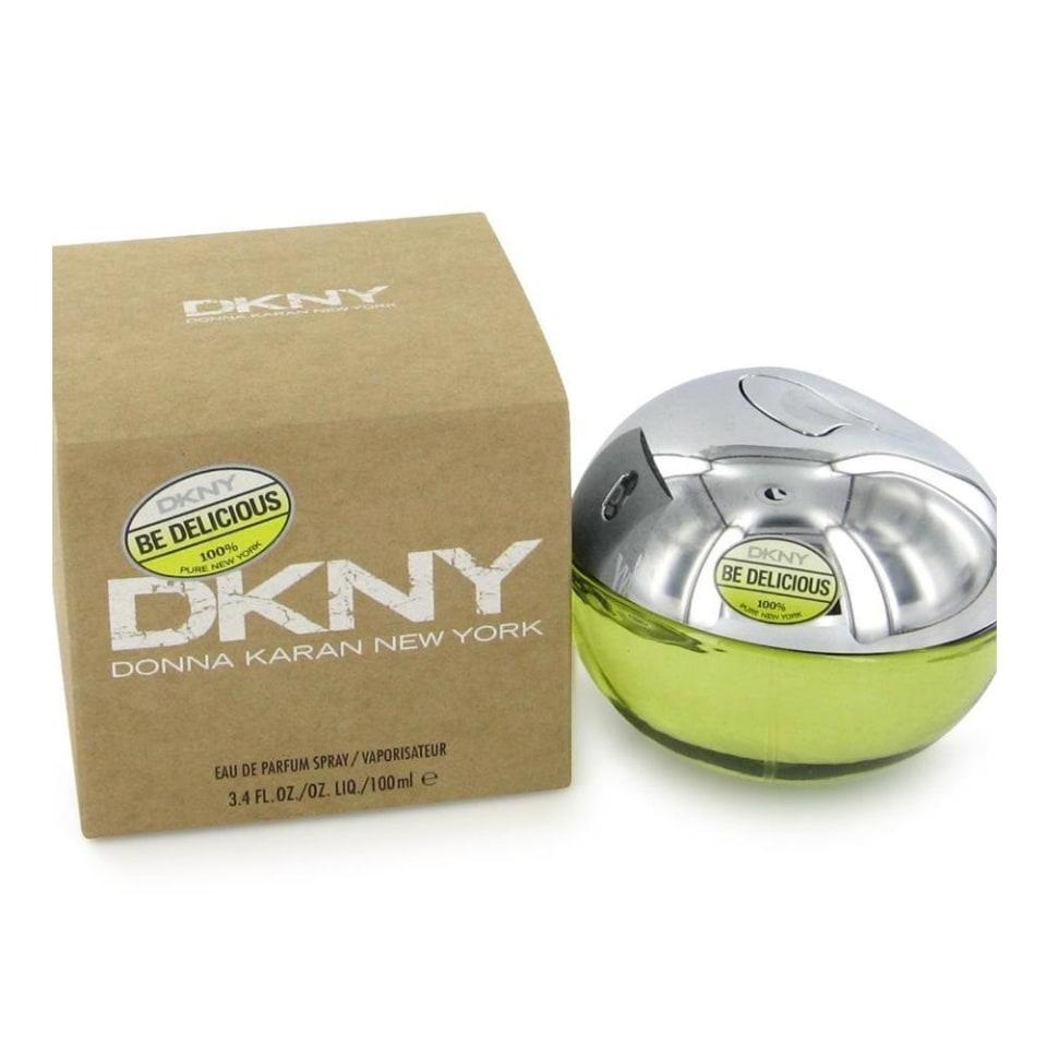 Bodega Aurrerá: Perfume DKNY Be Delicious Dama Eau de Parfum 100 ml
