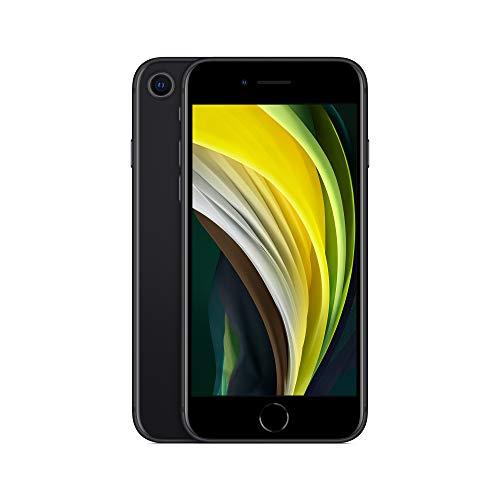 Amazon: iPhone SE 2da Generacion 64GB Tracfone