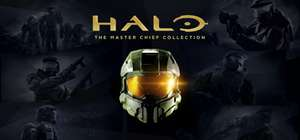 HALO: THE MASTER CHIEF COLLECTION | STEAM