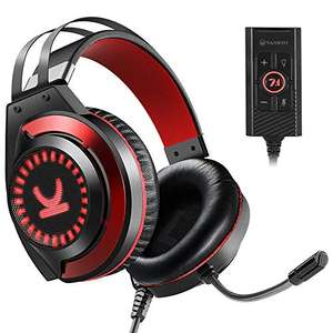 Amazon USA: VANKYO Gaming Headset CM7000