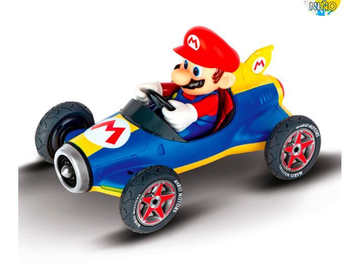 Costco: Mach 8 RC, Go Karts de Juguete de Mario Bros