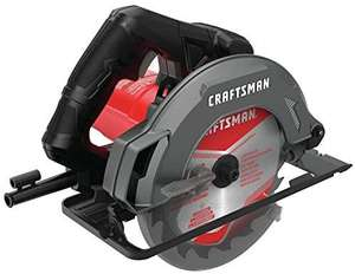 "Amazon: Sierra Circular Craftsman 13Amp 7 1/4"""