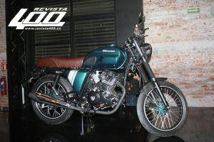 Sam's Club, Motocicleta Italika sptfire 200 Modelo 2020