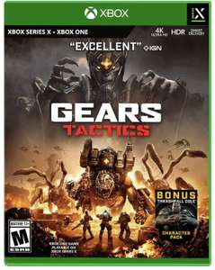 Amazon, Gears Tactics - Standard Edition - Xbox One