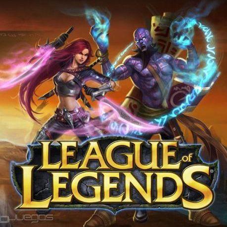 Prime Gaming: League of Legends GRATIS Fragmentos de Aspecto Misterioso