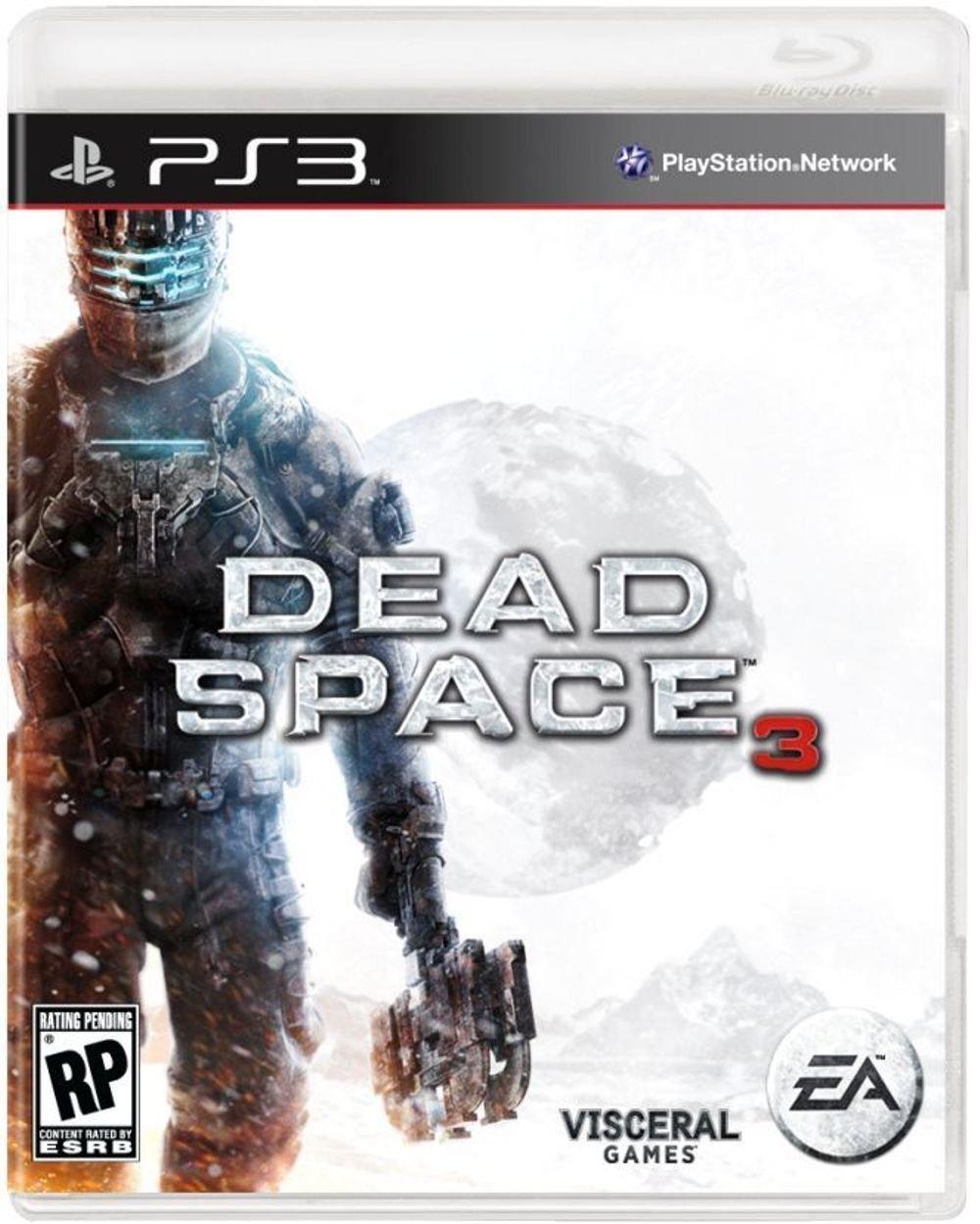 Amazon: Dead Space 3 PS3 - $193