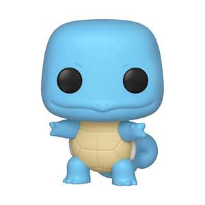 Amazon: Funko Pop!: Pokemon - Squirtle