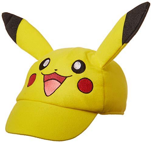 Amazon: Pokemon Deluxe Hat