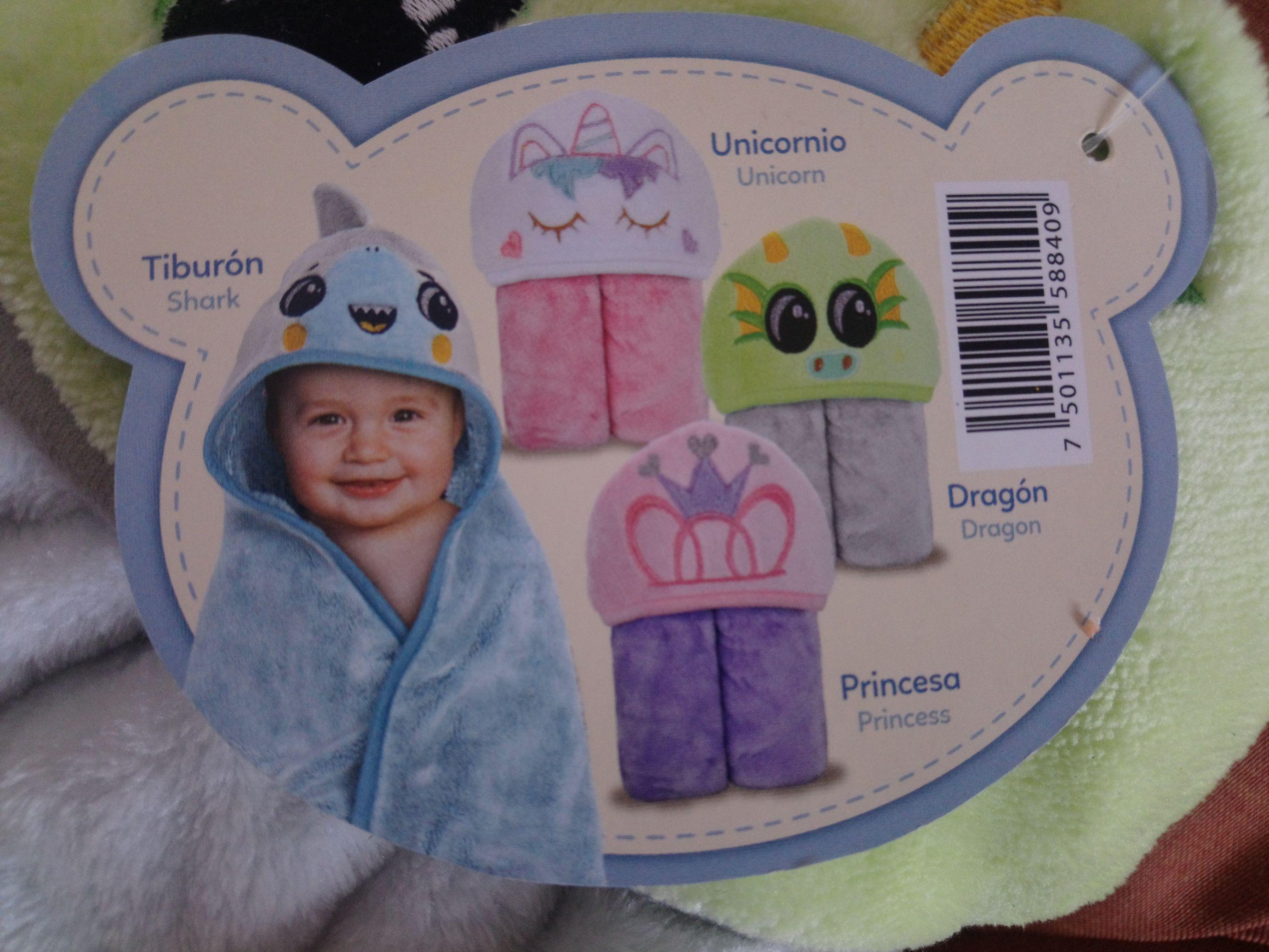 Bodega Aurrerá: Cobertor Bebé, Antifaz, Maquillaje, Alas Mariposa, etc.