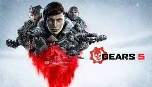 Steam: Gears 5