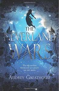 Amazon: Libro The Neverland Wars (inglés)