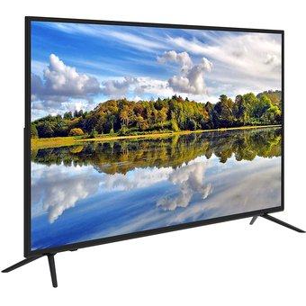 Linio: Smart Tv Makena 50 Pulgadas Led UHD 4K HDMI USB 50S7