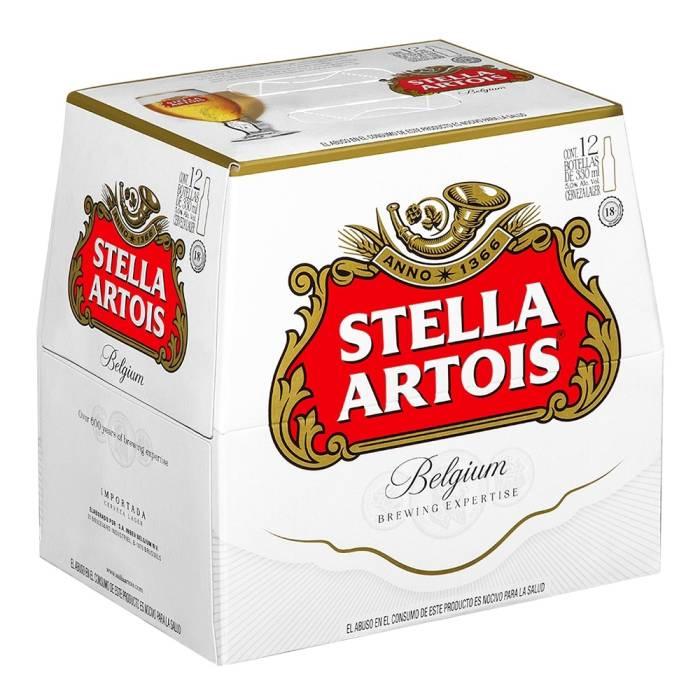 Superama Stella Artois