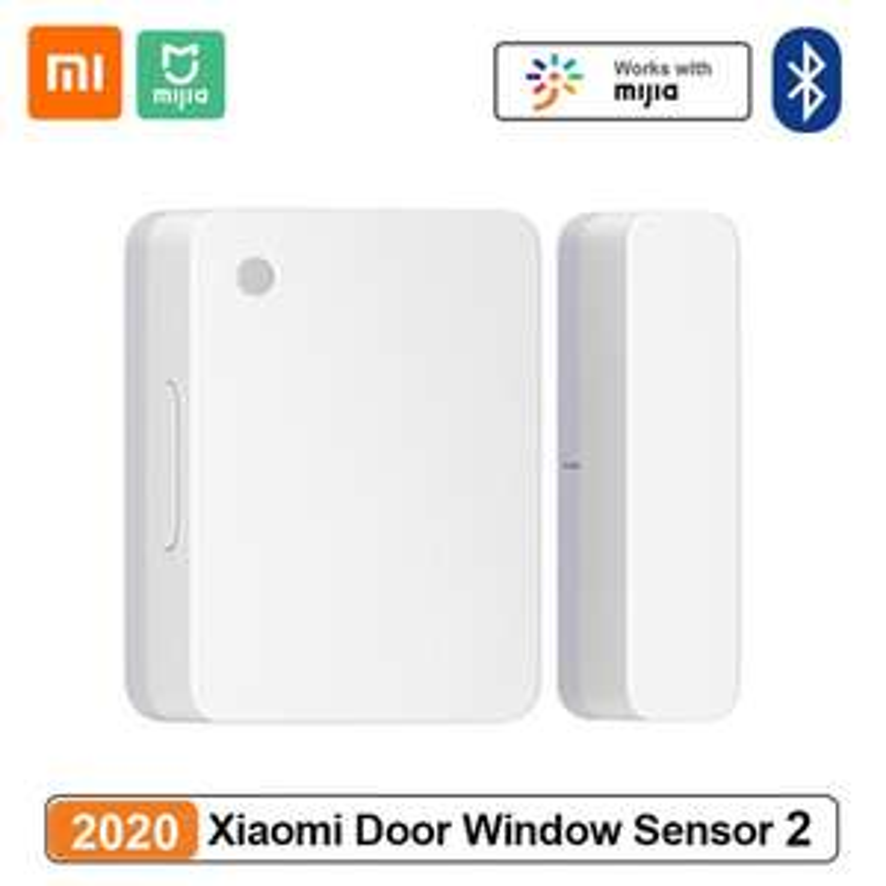 AliExpress, Sensor Xiaomi Puerta y Ventana 2