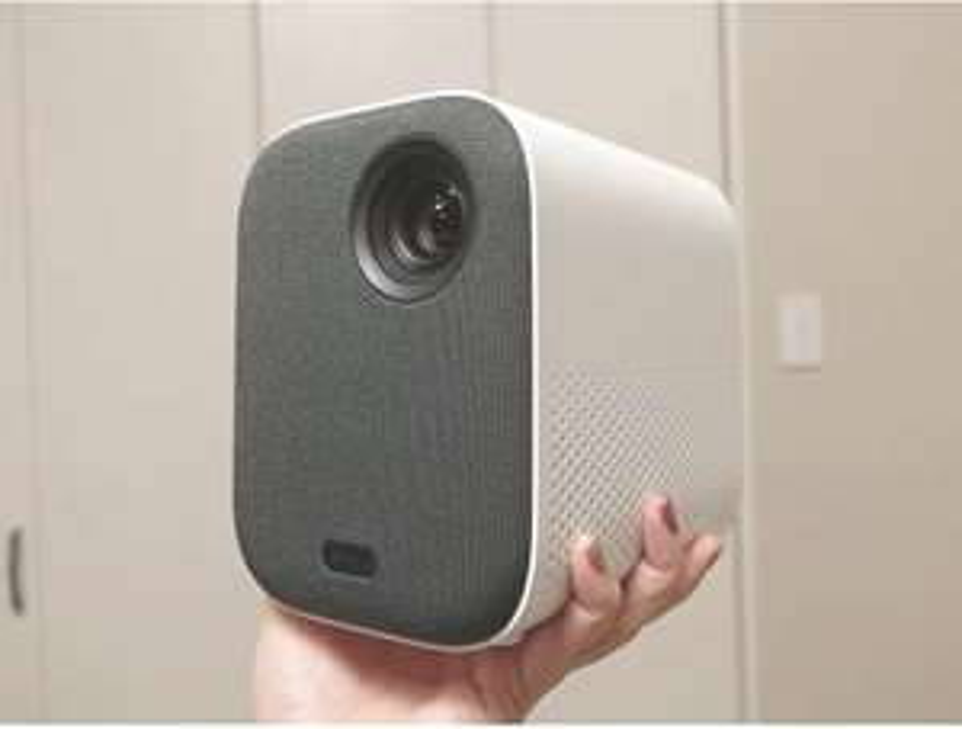 Amazon: Xiaomi Mi Smart Projector Mini