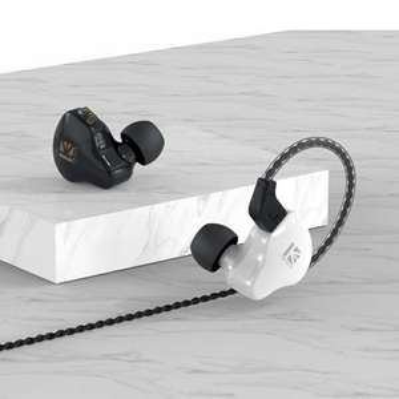 AliExpress: In Ear KBEAR KS1