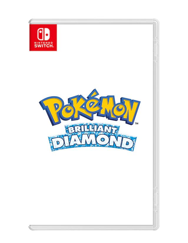 Liverpool: Preventa de juegos de Pokémon ( Diamond/ Pearl y Snap) Nintendo Switch