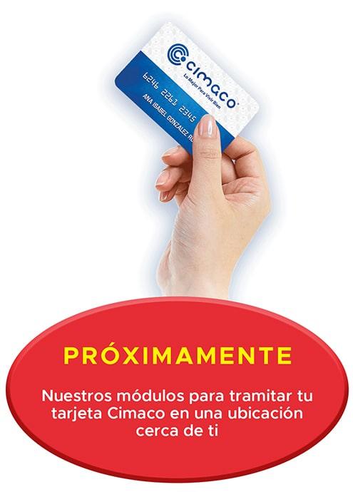 Cimaco Culiacán - $450 gratis al tramitar tarjeta de crédito de la tienda